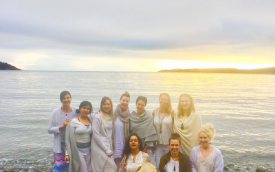 The Nourished Woman 2019 November Retreat + Integrations